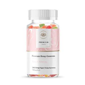 Premium Jane Gummies