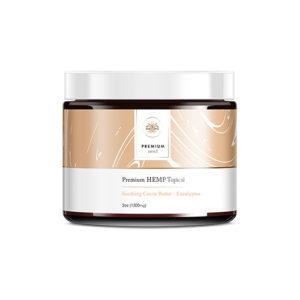 Premium Jane Topical Cocoa Butter
